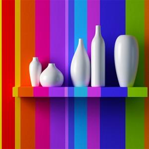 Как да изберем цвят за нашата баня - част 2
