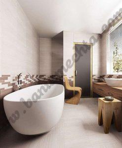 Плочки за баня WOODSTONE_2