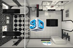 Безплатни 3D проекти