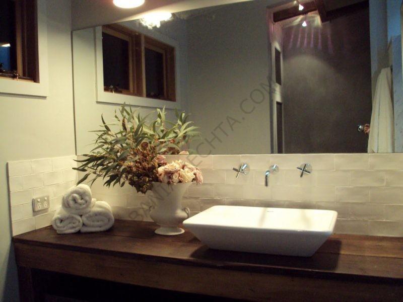 Фън Шуй препоръки за банята
