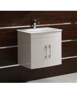 Комплект PVC шкаф за баня КАЯ ICP 6092W