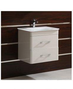 Комплект PVC шкаф за баня КИАН ICP 6090
