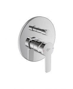 Вграден смесител за вана/душ Ideal Standard GIO A6109AA