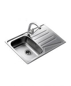 Кухненска мивка Teka BASICO 79 1C 1E