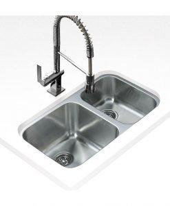 Кухненска мивка Teka BE 785 2С М.637