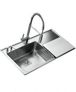 Кухненска мивка Teka FRAME 1C PLUS
