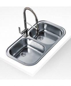 Кухненска мивка Teka STYLO 2С