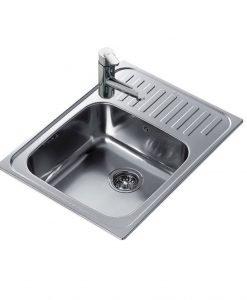Кухненска мивка Teka SUPER BOWL 1C