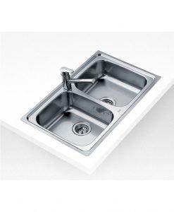 Кухненска мивка Teka UNIVERSO 79 2С