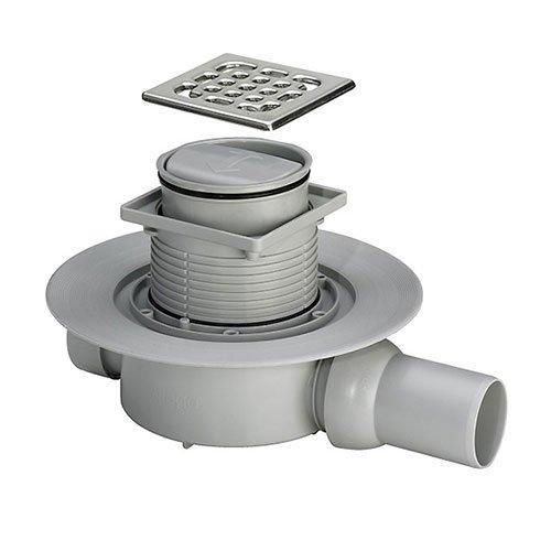 Подов сифон за баня VIEGA 583217