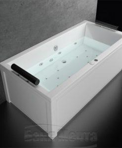 Хидромасажна вана модел Берлин Дуо