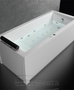 Хидромасажна вана модел Берлин Лайн 160;170;180см.