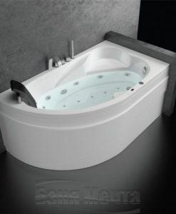 Асиметрична вана модел Оникс разнообразие от размери