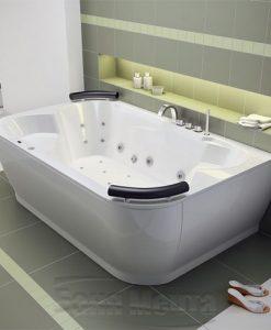 Хидромасажна вана модел Хавана 190*120см.