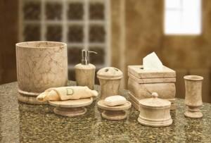 Съвети при избора на аксесоари за баня
