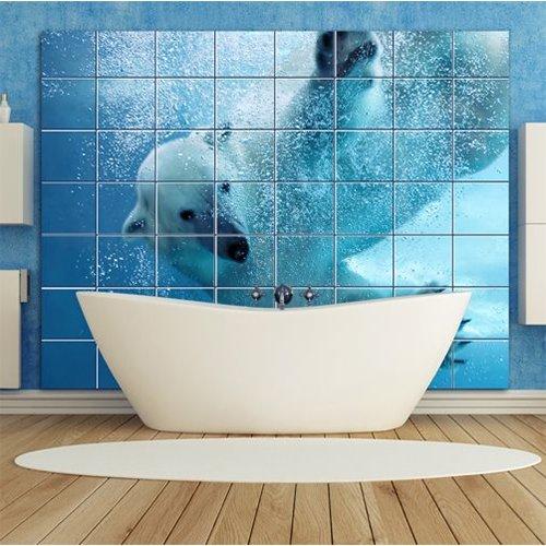 Как да изберем подходящи плочки за нашата баня?