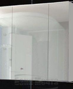 ОГЛЕДАЛЕН PVC ШКАФ ЗА БАНЯ M 103