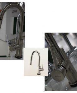 Кухненски смесител TOUCH SENSATION ICSA 710802