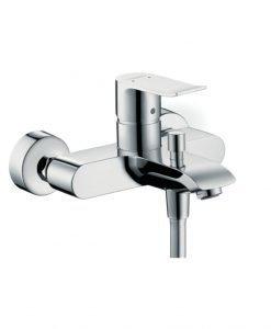 Смесител за вана/душ HANSGROHE METRIS 31480000