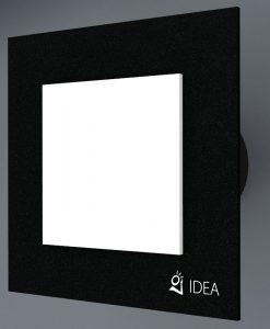 ВЕНТИЛАТОР DOUBLE BLACK AND WHITE K-0337+9003
