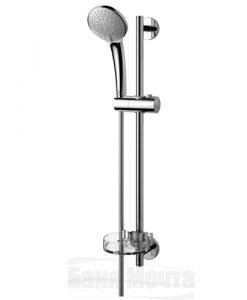 Душ комплект IDEALRAIN SOFT с трифункционален ръчен душ M3 B9415