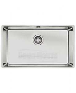 Кухненска мивка BE LINEA М642