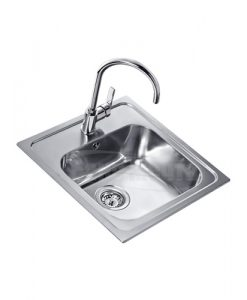 Кухненска мивка ELINE 1C