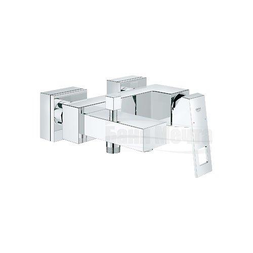 Едноръкохватков смесител за вана GROHE EUROCUBE 23140000_2