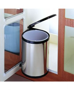 Кош за вграждане за кухня ICKA 8102