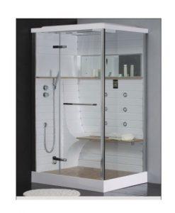 Парна душ кабина 8822