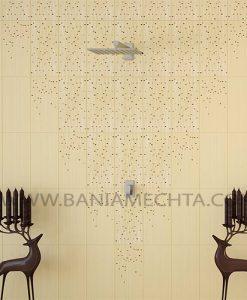 Плочки за баня Saba marron