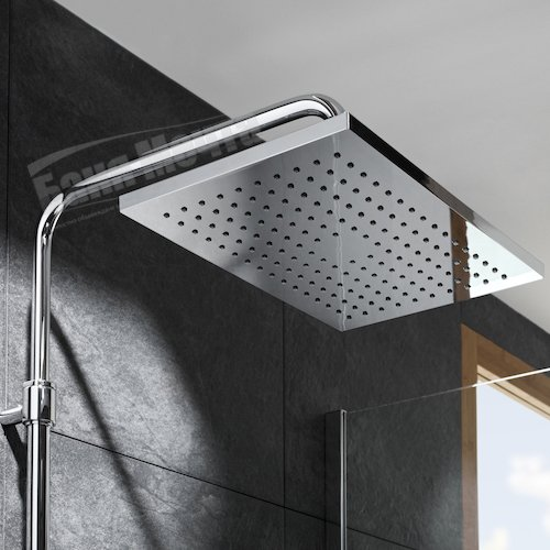 Термостатична душ колона EVEN T SQUARE A5A2080C00_2