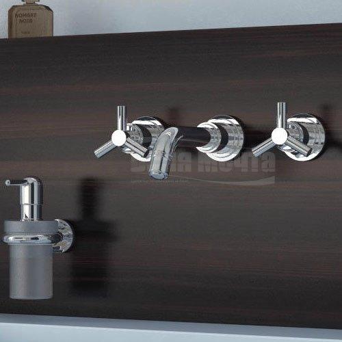 Тридупков смесител GROHE ATRIO 20164000