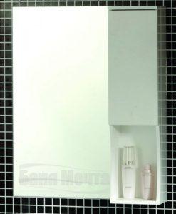 Горен огледален шкаф КАПРИ ICMC 1050 50