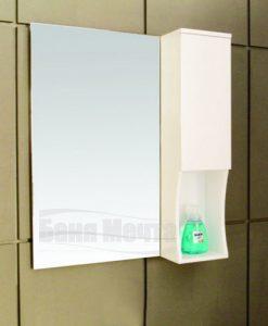 Горен огледален шкаф КАПРИ ICMC 1050 80