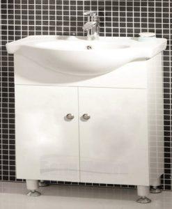 Комплект MDF шкаф за баня ICP 8591