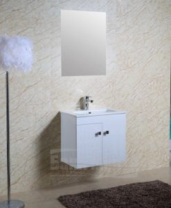 Комплект PVC шкаф за баня ДИВА ICP 6140_2