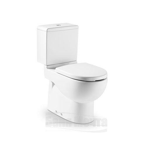 Моноблок със седалка и капак MERIDIAN А34224H000