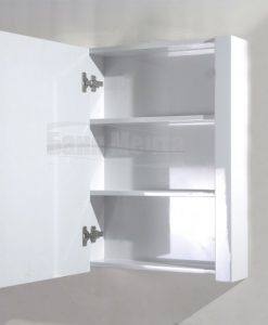 Огледален PVC шкаф за баня ICMC 1070 55