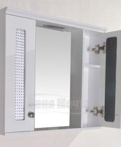 Огледален PVC шкаф ICMC 1045 60