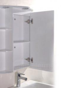 Огледален PVC шкаф ICMC 2000 65
