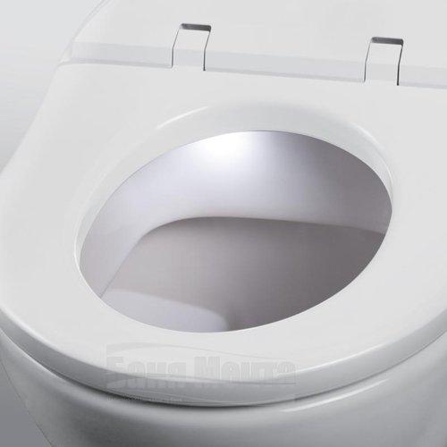 Окачена тоалетна с дъска биде с дистанционно управление VILLEROY & BOCH ViClean_2