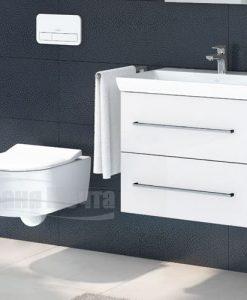 Окачена тоалетна VILLEROY & BOCH Avento DirectFlush
