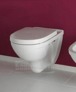 Окачена тоалетна VILLEROY & BOCH O NOVO
