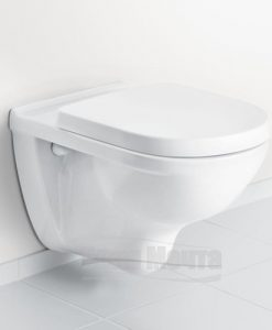 Окачена тоалетна VILLEROY & BOCH O NOVO DirectFlush