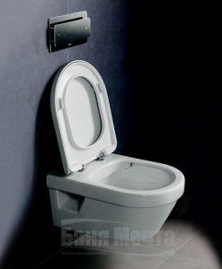 Окачена тоалетна VILLEROY & BOCH Omnia Architectura DirectFlush