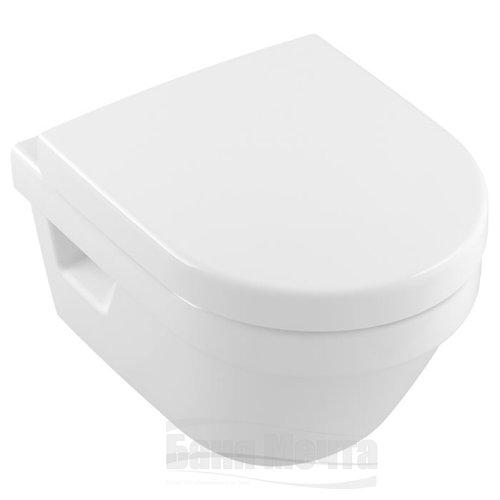 Окачена тоалетна VILLEROY & BOCH Omnia Architectura DirectFlush_5