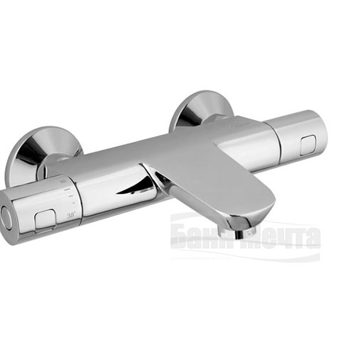 ПРОМО комплект с термостат ALPI Sport Plus термостатен смесител