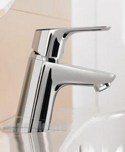 Смесител за мивка с хигиенен душ HANSGROHE FOCUS E2 31926000