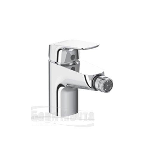 Стоящ смесител за биде с метален изпразнител CERAFLEX B1718AA